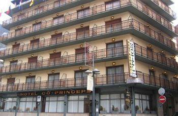 Photo of Hotel Co-Princeps Sant Julia de Loria