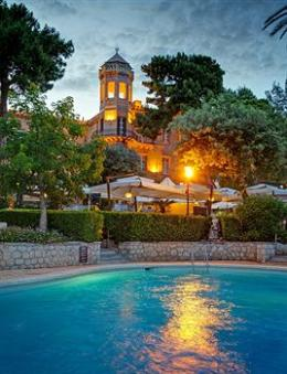 Photo of Grand Hotel Villa Igiea Palermo