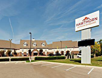 Hawthorn Suites Wichita
