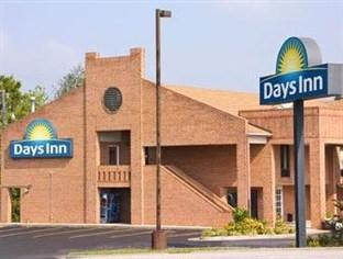‪Days Inn Farmville‬