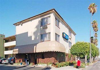 Photo of Comfort Inn Near Hollywood Walk of Fame Los Angeles