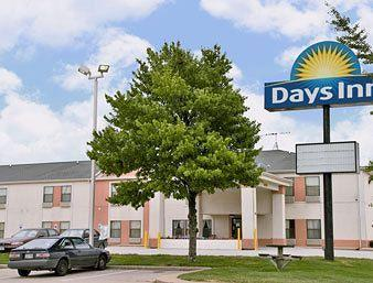 ‪Days Inn Walcott‬