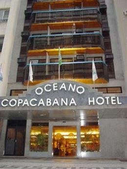 Oceano Copacabana Hotel