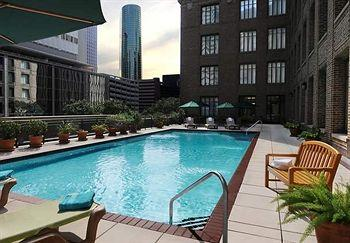 Residence Inn Houston Downtown / Convention Center