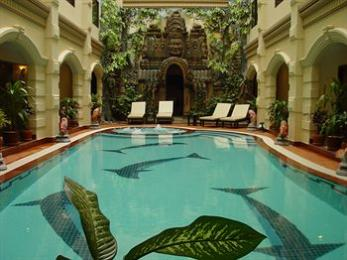 Photo of Majestic Angkor Hotel Siem Reap