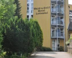 Ihr Wald-Und Golfhotel Lottental