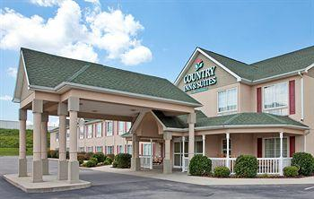 ‪Country Inn & Suites Somerset‬