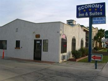 Economy Inn and Suites