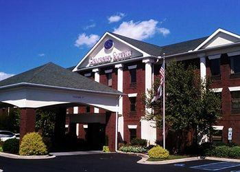 Photo of Comfort Suites Goldsboro