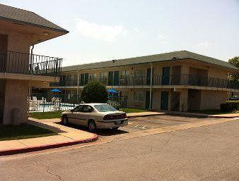Photo of Motel 6 Oklahoma City East- Midwest City