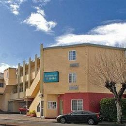 Photo of Economy Inn Presidio San Francisco
