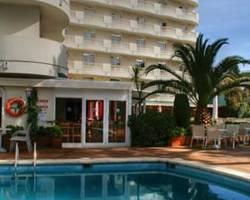 Hotel Savoy Lloret de Mar