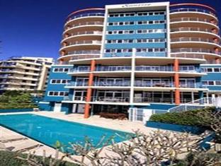 ‪Sunrise Apartments Tuncurry‬
