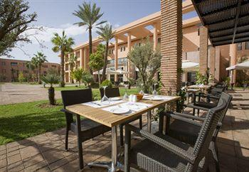 Photo of Atlas Targa & Resort Marrakech