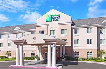 Holiday Inn Express Hotel & Suites DFW Grapevine