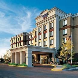 SpringHill Suites Little Rock
