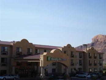 ‪Holiday Inn Express Hotel & Suites Moab‬