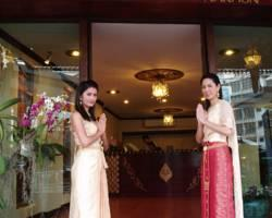 SK Boutique Maha Nakhon