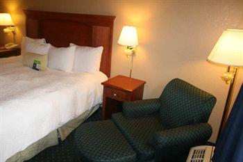 Hampton Inn Cordele/Vienna