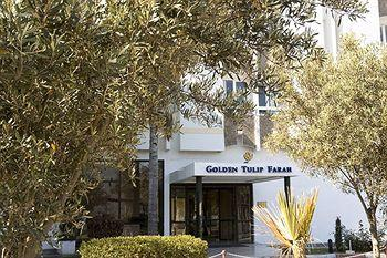 Golden Tulip Farah Safi