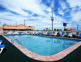 Bayview Inn & Suites Atlantic City