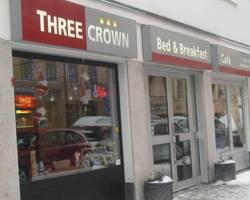Three Crown