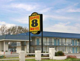 Photo of Super 8 Motel Heth