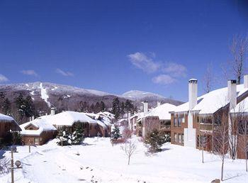 Killington Resort-Trail Creek Condominiums