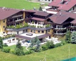 Brugger's Geniesserhotel Lanersbacher Hof