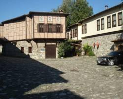Photo of Otantik Club Hotel Bursa
