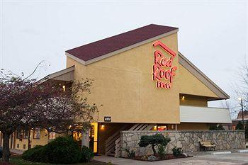 Red Roof Inn Lafayette
