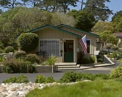 Photo of Sea Breeze Inn & Cottages Pacific Grove