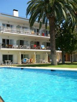 Sunway San Jorge Apartments in Sitges