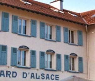 Hotel Gerard d'Alsace