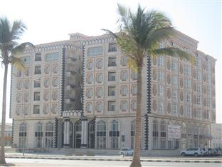 Salalah Plaza Hotel