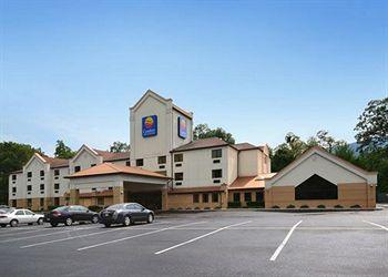 Photo of Comfort Inn & Suites LaVale