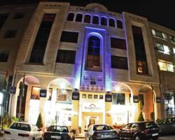 Al Waleed Hotel