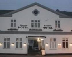 Ebsens Hotel