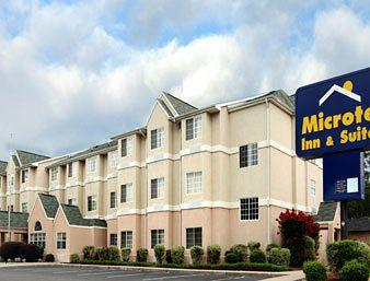 Microtel Inn & Suites by Wyndham Columbia/Harbison Area