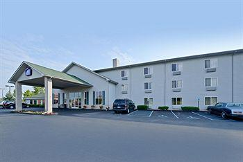 ‪Americas Best Value Inn & Suites Flint Airport‬