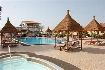 Photo of SunSwing Beach Resort Kololi