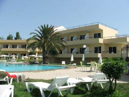 Photo of Princess Flora Hotel Kalithea