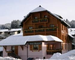 Chalet Hotel Regina