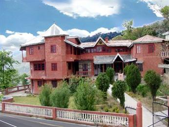 Photo of Grace Cottage Hotel Dharamsala
