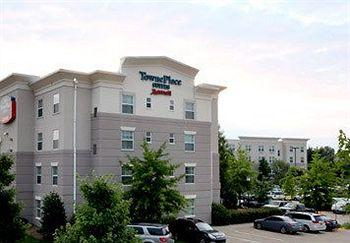 TownePlace Suites Springfield