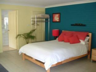 Salamander Beach Luxury Accommodation
