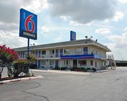 ‪Motel 6 Dallas - Irving‬