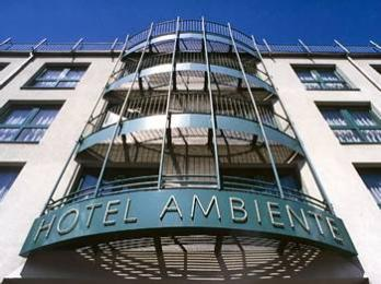 BEST WESTERN Nordic Hotel Ambiente