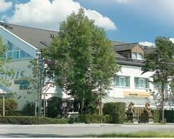 Hotel Wasserburg