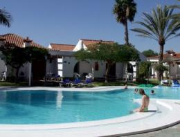 Photo of Kiwi Bungalows Maspalomas